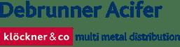 debrunner acifer