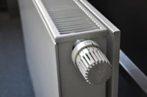 changer chauffage à Bussigny